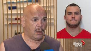 Halifax father begging son wanted for attempted murder to turn himself in