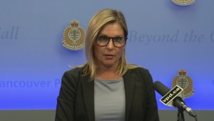 Vancouver police warn about online dating