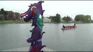 Peterborough gets ready for 19th annual Dragon Boat Festival