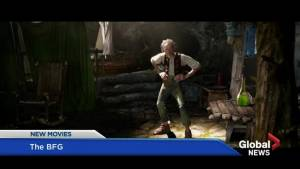 Movie reviews: The BFG, The Legend ofTarzan, Our Kind of Traitor