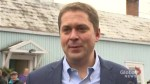 Scheer blasts Trudeau on signing of USMCA, says photo-op with Trump was the 'final humiliation'