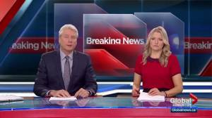 Global News Hour at 6 Edmonton: Nov. 15 (15:23)