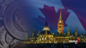 How the federal budget affects B.C.