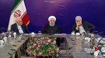 Iran president warns of 'problems' as Trump decision looms