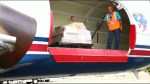 Puerto Rico's Secretary of State sending aid to Venezuela