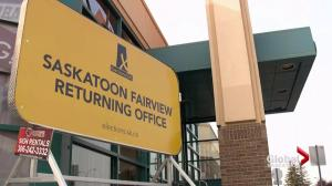 Candidates highlight 'biggest priority' before Saskatoon Fairview byelection