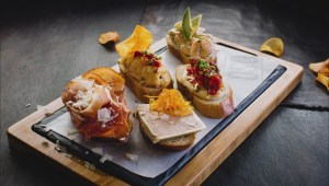 Whistler's Food and Wine Festival