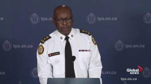 Mark Saunders: 2 mass casualty incidents were low point of 2018