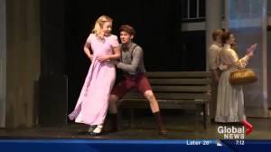 "Lorraine on Location: Opera NUOVA presents ""Parade"" (Segment 1 of 4)"