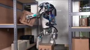 Automation rapidly replacing humans in the workplace