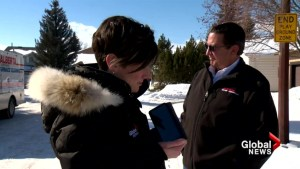 Global News questions manager of suspected fraudulent Calgary furnace company
