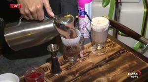 Santa Suite: Holiday Hot Cocoa Paralyzer