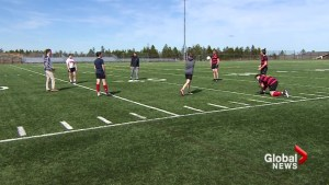 Nova Scotia high school rugby remains in limbo