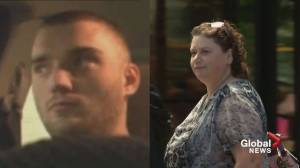 Aunt testifies Derek Saretzky told her he'd done 'something really bad'