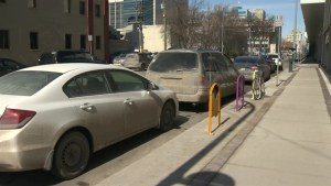 Downtown Winnipeg parking rates set to increase Sunday
