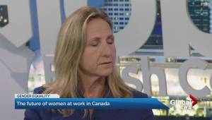 The future of women at work in Canada