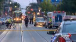One dead, 2 injured in downtown Toronto shooting