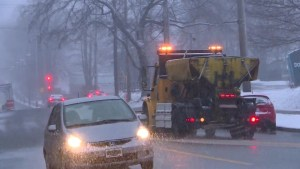 Halifax bracing for blast of wintry weather