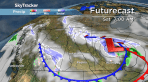 Saskatchewan weather outlook cooler first weekend of May on the way