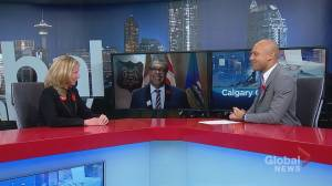 Officials in favour of 2026 Calgary Olympic bid lay out their argument