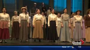 "Lorraine on Location: Opera NUOVA presents ""Parade"" (Segment 2 of 4)"