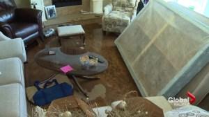 Cape Bretoners assess flood damage unleashed in wake of devastating storm