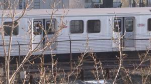 Screeching subways drawing ire of Etobicoke residents