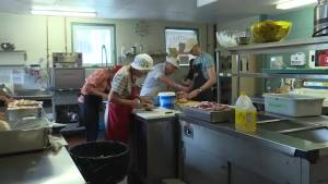 22 years later and Martha's Table is still serving the Kingston community