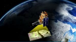 SpaceX launches Canadian surveillance satellites