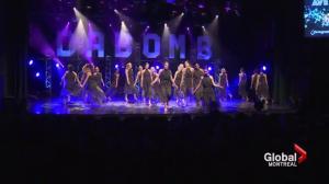 Heritage Regional talent slow promises to be 'da bomb'