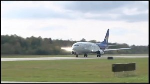 City of Peterborough buys properties at its airport