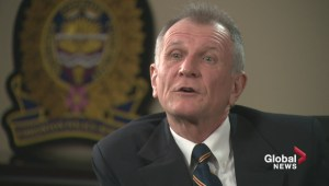 Raw: EPS Chief Rod Knecht Part 2