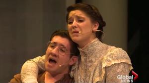 "Lorraine on Location: Opera NUOVA presents ""Parade"" (Segment 4 of 4)"
