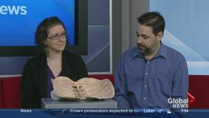 Royal Saskatchewan Museum 'Artifact or Artifiction?'