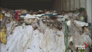 Metro Vancouver offers to take garbage left in Philippines