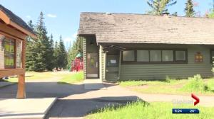 Jasper's largest campground to close for major makeover