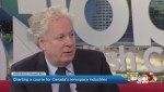 Jean Charest and his quest to put Canada on aerospace map