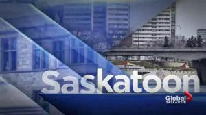 Global Saskatoon: May 14