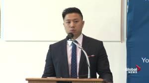 York Region Police explain history behind Project Raphael