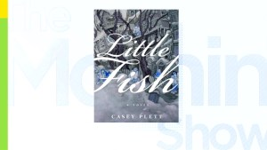 Author Casey Plett discusses 'Little Fish'