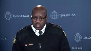 Police chief says 400 cops will be lost if budget slashed
