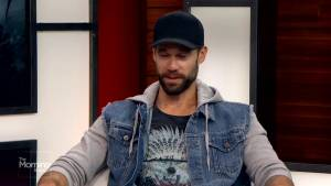 Chad Brownlee on his new music