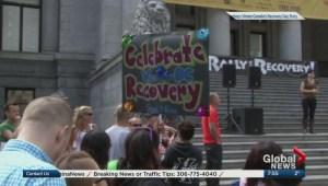 Recovery Day Regina
