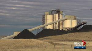 American company wants to be compensated for impact of Alberta's coal phase-out plan