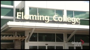 Fleming College estimates $2.5 million loss due to tuition cut