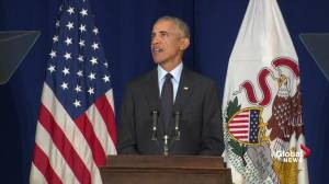 Obama says upcoming midterms are the most important election of his lifetime