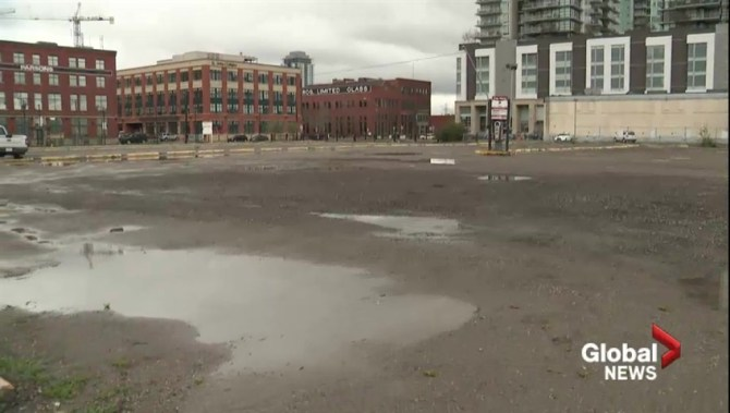 Beltline residents raise concerns about new location of Cowboys concert tent ahead of Calgary Stampede