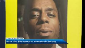 $50K reward offered for information on 2018 playground shooting