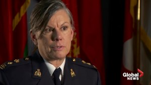 'First and foremost we're about prevention': ​RCMP plans to intervene early in extremism case