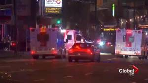 New information on fatal Broadway shooting